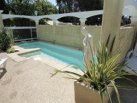 The spa bath - Camping Var Les Acacias Fréjus - Provence - French Riviera